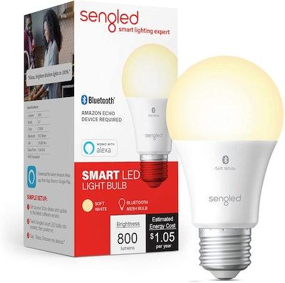 Sengled Smart Bluetooth Light Bulb