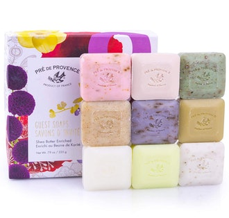 Pre de Provence Luxury Gift Box (Set of 9)