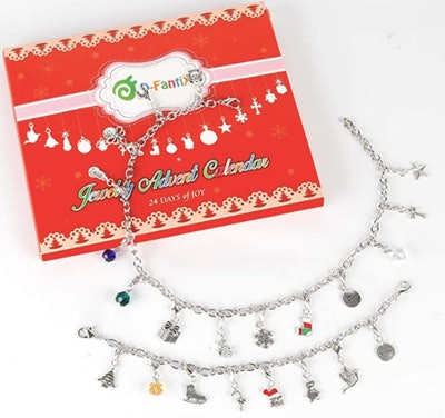 D-FantiX Jewelry Advent Calendar