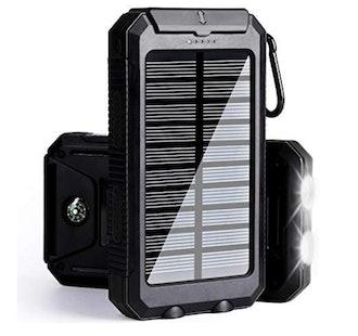 Solarprous Solar Portable Charger