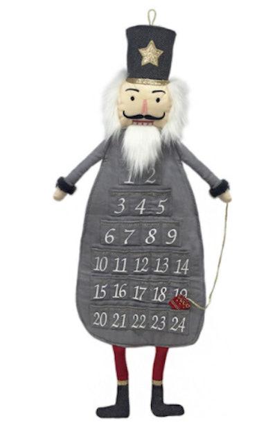 Mon Ami Nutcracker Advent Calendar