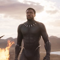 It's still too soon to think about 'Black Panther 2'