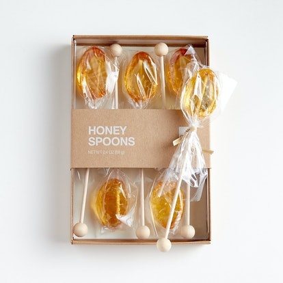 Honey Spoons