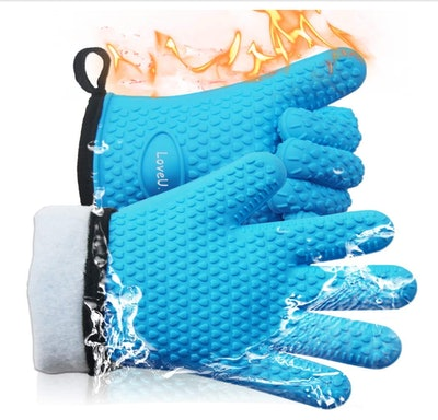 Loveuing Kitchen Oven Gloves