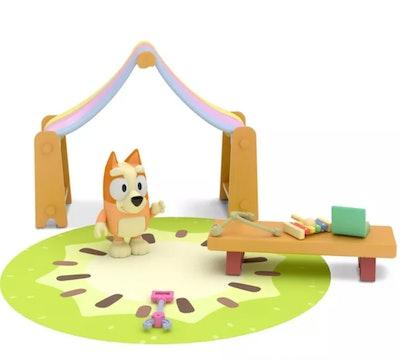 Bluey's Playroom Playset