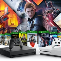 Xbox Black Friday 2020: 8 best deals on Series X, games, and accessories
