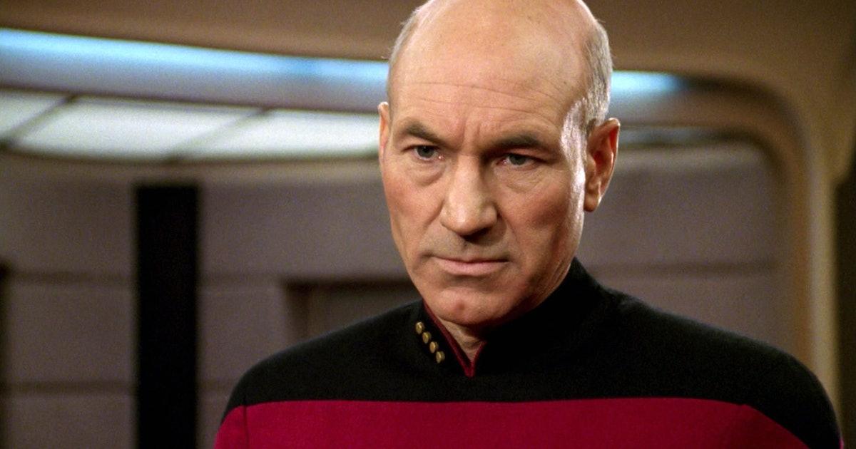 'Star Trek: Picard' Season 2 may feature a killer TNG crossover, star hints