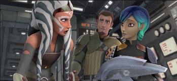 ahsoka sabine wren star wars rebels