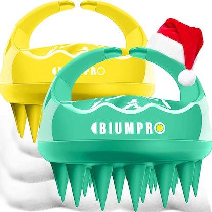 Cbium Pro Scalp Massagers (2-Pack)