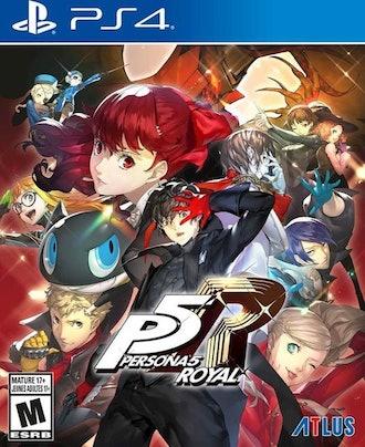 Persona 5 Royal Standard Edition - PlayStation 4