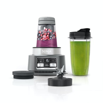 Ninja Foodi Smoothie Bowl Maker and Personal Blender