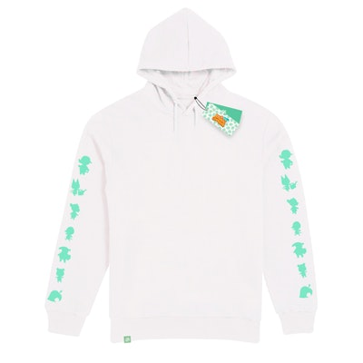 Isabelle Hoodie — Animal Crossing: New Horizons Pastel Collection