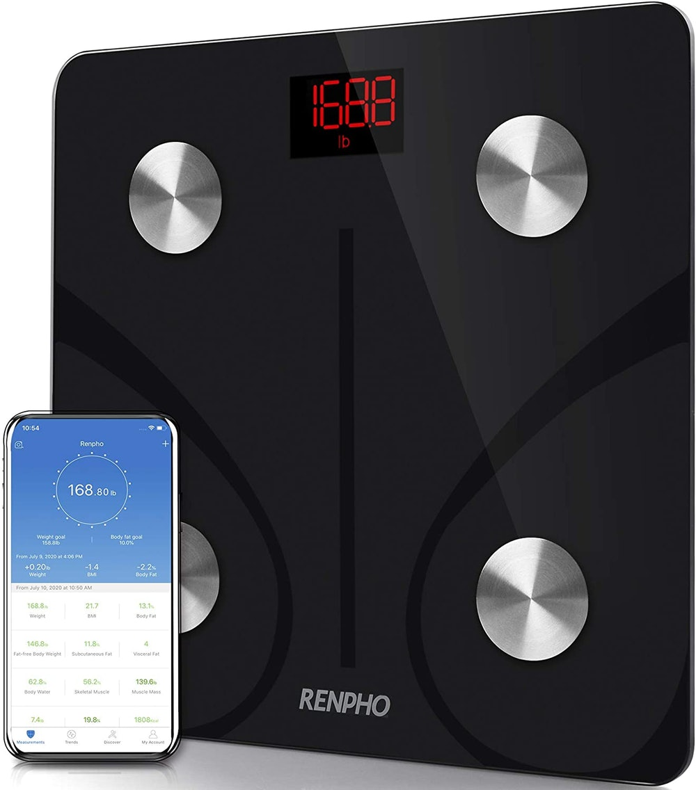 RENPHO Smart Body Composition Scale