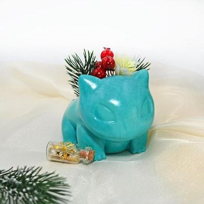 Pokémon Bulbasaur Planter