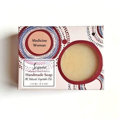 Medicine Woman Soap
