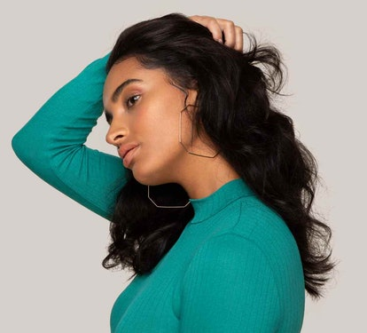Virgin Malaysian Body Wave Lace Front Wig