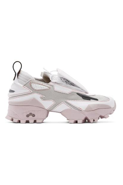 Trail Fury Sneakers