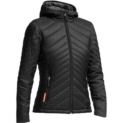 Icebreaker Stratus Long Sleeve Zip Hooded Jacket