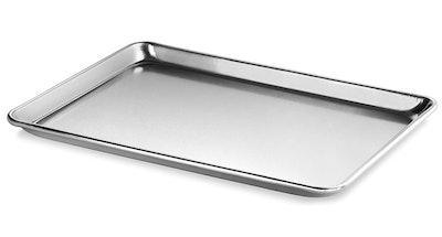 New Star Foodservice Commercial-Grade Aluminum Sheet Pan