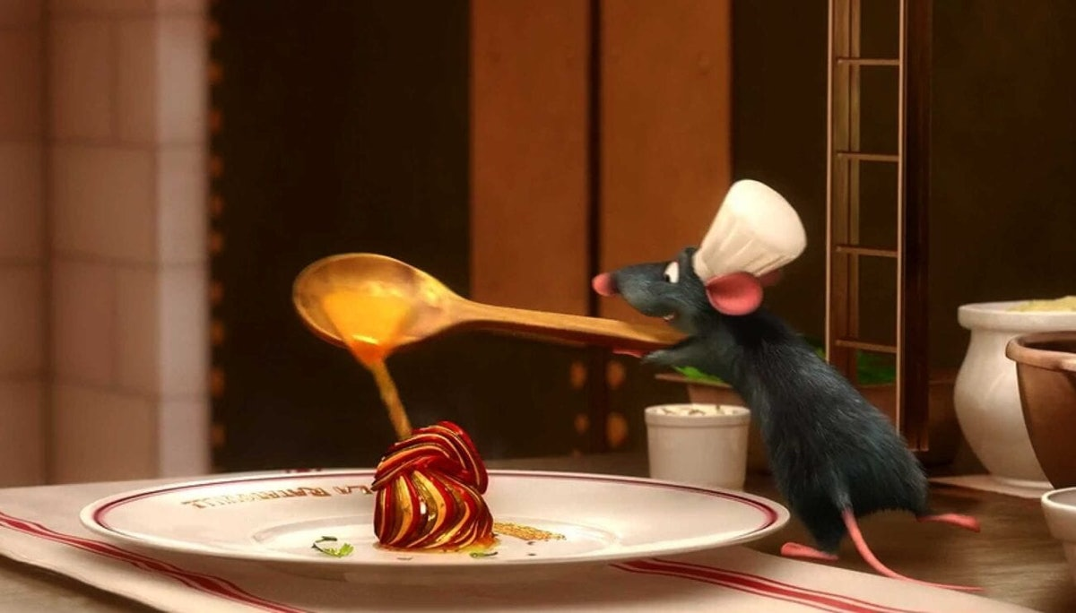 Fans are taking issue with a 'Ratatouille' TikTok musical lyric for one reason.