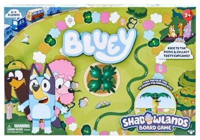 'Bluey' Shadowlands Board Game