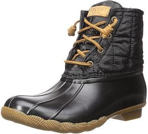 Sperry Top-Sider Women's Saltwater Rain Boot
