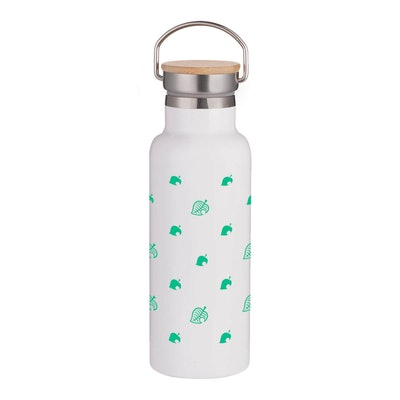 Large Water Bottle — Animal Crossing: New Horizons Pastel Collection