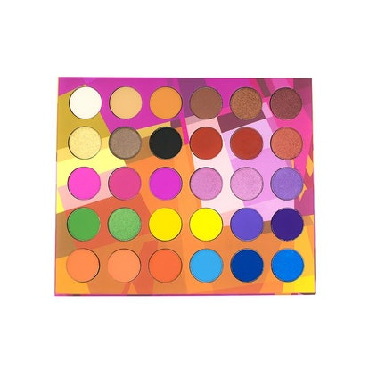 Prados x Steven Paul Judd Eyeshadow Palette
