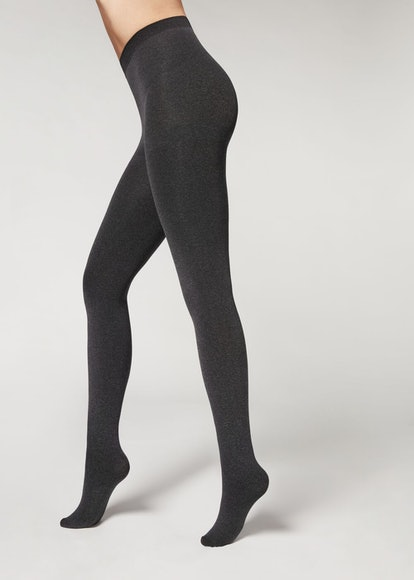 Thermal Super Opaque Tights