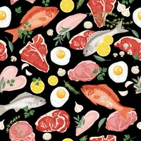 Protein study reveals a powerful effect on fat-burning