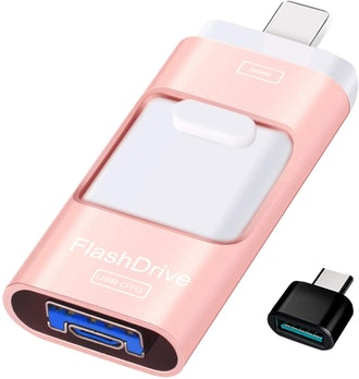 Sunany 128GB USB Flash Drive
