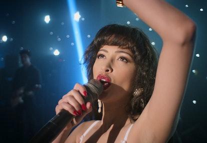 'Selena: The Series' on Netflix