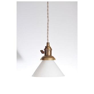 Plug-in Pendant