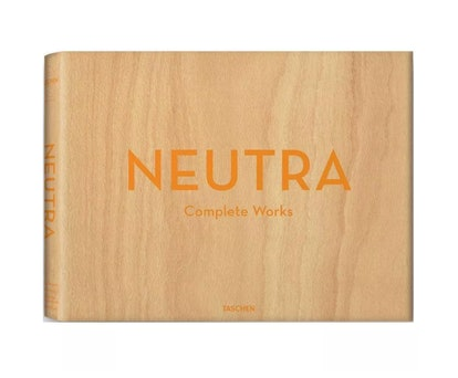 Neutra. Complete Works - by Barbara Lamprecht & Julius Shulman