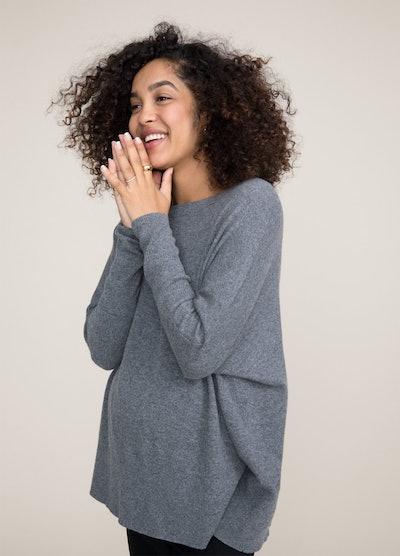 The Nadine Sweater