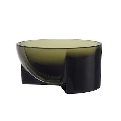 Kuru Glass Decorative Bowl