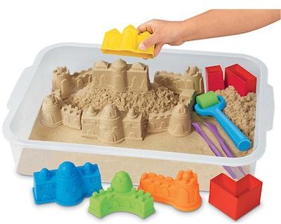 Mold & Play Sensory Sand Set