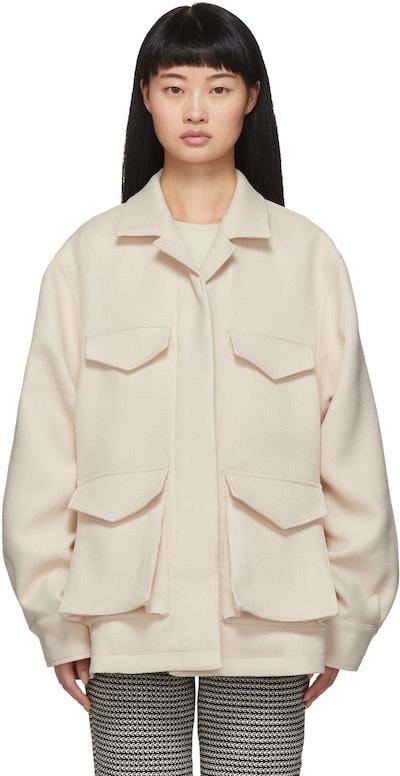 Off-White Avignon Jacket