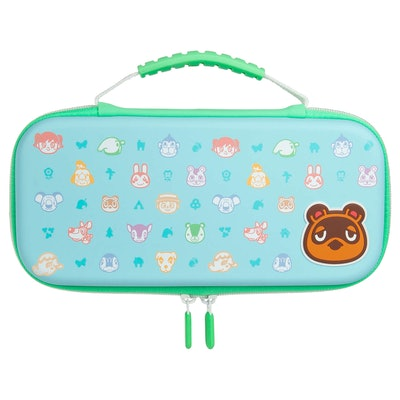 Nintendo Switch Animal Crossing: New Horizons Travel Case