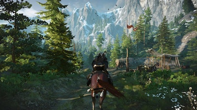 The Witcher 3: Wild Hunt — Collectors Edition