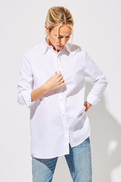 MN X Hatch Maternity Husband Shirt