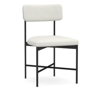 Maison Upholstered Dining Side Chair