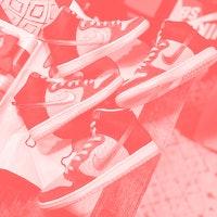 Nike SB's 'Turdunken' sneaker: A Thanksgiving feast for your feet