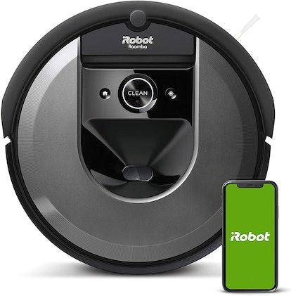iRobot Roomba i7 Robot Vacuum