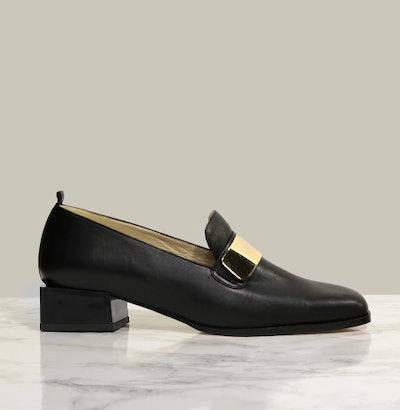 Max Loafer in Black