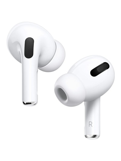 Apple AirPods Pro, Noise Cancelling with Charging Case