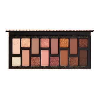 Born This Way The Natural Nudes Complexion Inspired Eyeshadow Palette