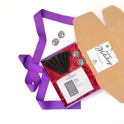 """Origami Love"" Dripper Gift Box Set"