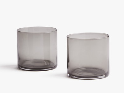 Mera Glassware Tumbler Set