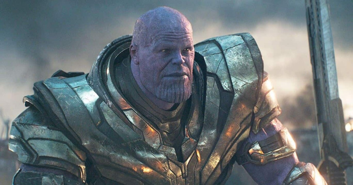 'Avengers 5' could introduce Thanos most terrifying minions ever